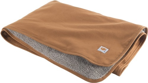 dog blanket example