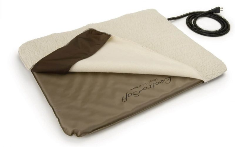 best heating pads for dog houses